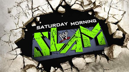WWE Saturday Morning Slam (03.11.2012)