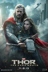Thor 2: The Kingdom of Darkness
