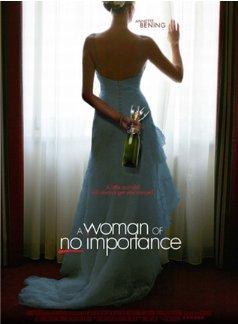 Женщина, не стоящая внимания (2018)